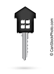real steel house home key