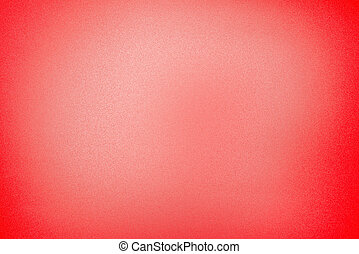 Real texture in a bright, red color illuminated with a delicate light.