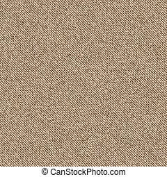 texture of burlap, - Realistic diagonal texture of burlap,...