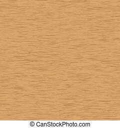 Realistic seamless pattern of wood - vector texture