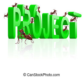 project building realize your plan
