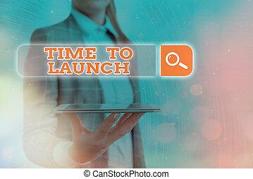 realizzazione, futuristico, launch., digitale, amministrazione, connection., informazioni, concettuale, ricerca, testo, foto, tempo, web, esposizione, segno, affari, pianificazione, rete, avvio, tecnologia, strategia