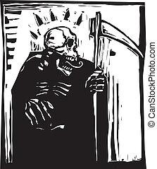 reaper, severo