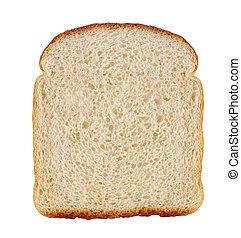 rebanada, bread