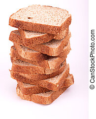 rebanadas, bread