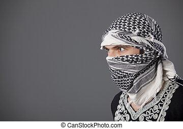rebel, islam