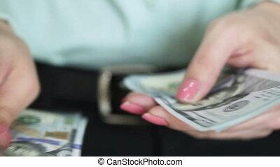 Recalculation dollars