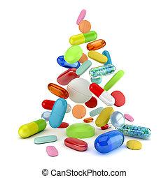 receptpligtig medicin