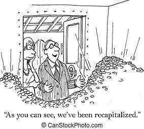 recibido, compañía, capital riesgo, nuevo, tiene