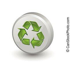 Reciclado s mbolo aluminio s mbolo pl stico reciclado - Simbolo de aluminio ...