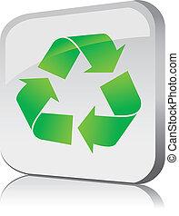 recicle, desenho