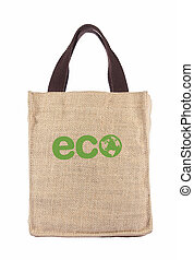 recicle, saco, ecologia, shopping, eua