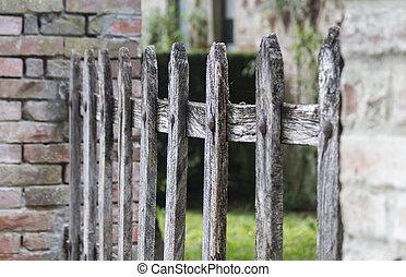 recinto legno