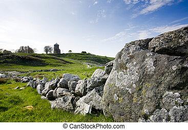 recinto pietra