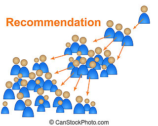 Recommend Recommendations Shows Vouched For And Confirmation...