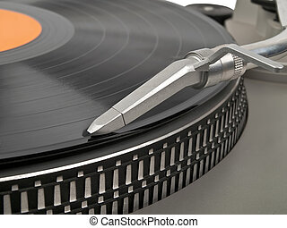 Record and cartridge