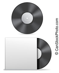 record., vinil