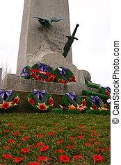 recordação, memorial