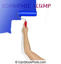 Recovering from economic slump