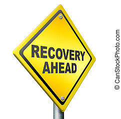 recovery ahead revival of economy after financial and bank crisis, monetery euro