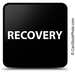 Recovery black square button