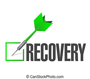 recovery performance check dart