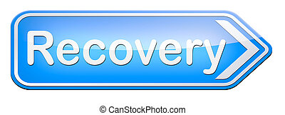 recovery - Recovery recover lost data or from crisis and ...
