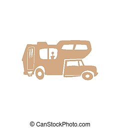 recreational jármű