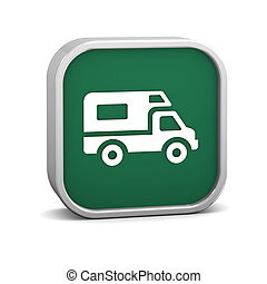 Recreational Vehicle sign