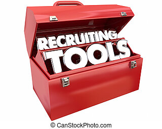 Recruiting Tools Resources Find Workers Employees Job ...