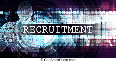 Recruitment Industry