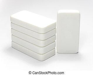 Rectangle cubes