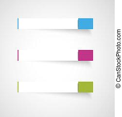 rectangle, gabarit