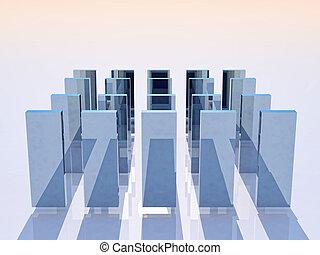 rectangle - range of rectangle