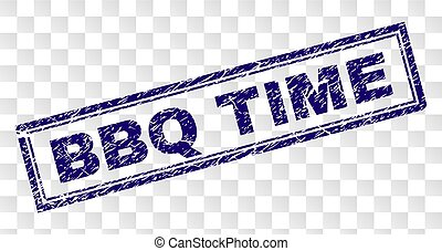 rectangle, timbre, temps, gratté, barbecue