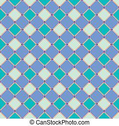 rectangular blue texture