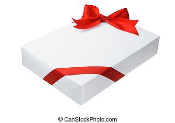 Rectangular shape gift box