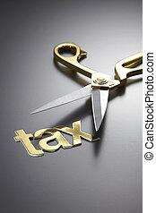 recuce tax
