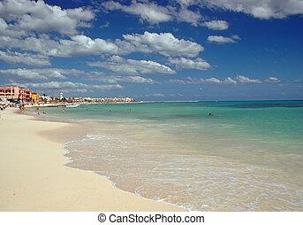 recurso, beachfront