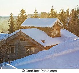 recurso, inverno