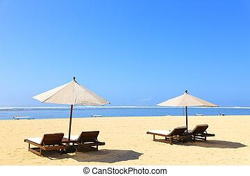 recurso, playa