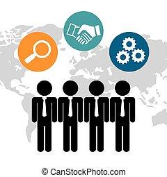 recursos humanos, diseño