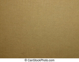 Recyccle brown cardboard paper texture, patturn studio shot.