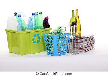 recyclable , αμπαλάρισμα