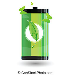 recycle battery