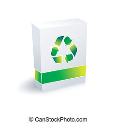 recycle box