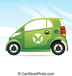 recycle car
