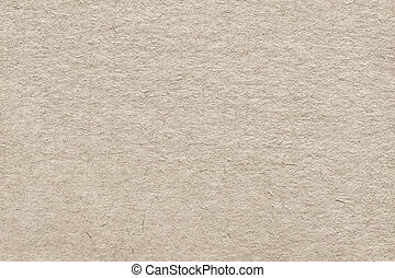 Recycle Paper Coarse Grain Grunge Texture Sample -...
