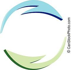 (re)cycle, resumption, troca, filas, renovação, câmbio, ...