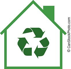 recycle sign 3